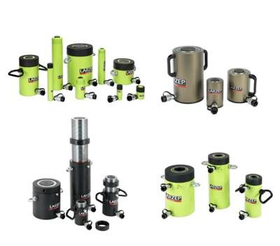 Cylinders / Jacks