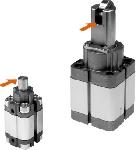 Cilindro compacto STOPPER