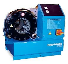 Finn Power P32X